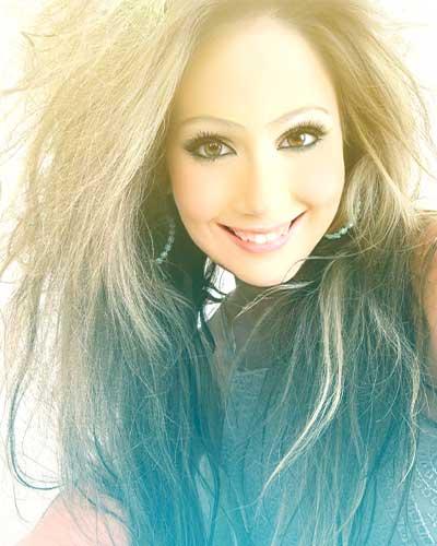 Kayla headshot, Self Evolver founder